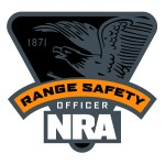 NRA Range Safty Officer